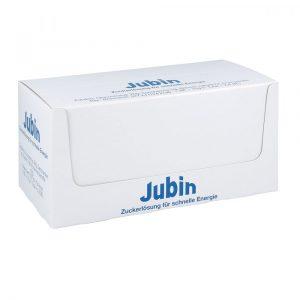 Jubin Zuckerlösung schnelle Energie 12x40g Tuben im Karton
