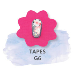 Dexcom G6 Tapes