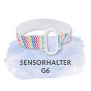 Dexcom G6 Sensorhalter