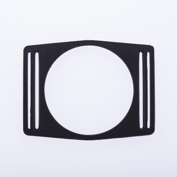 Libre Einband Sensorhalter schwarz