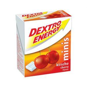 Dextro Energy Minis Kirsch