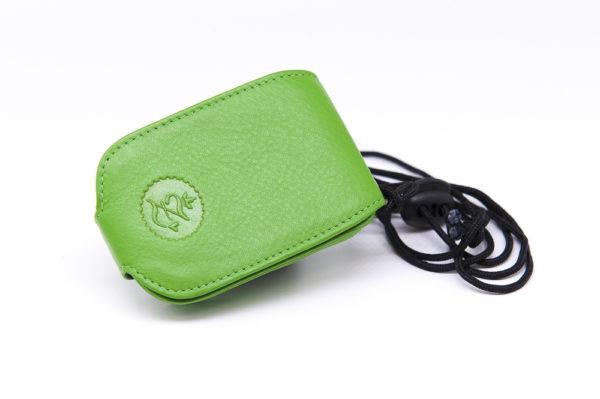 Freestyle Libre Case,Tasche,Echtleder,Schutzhülle,Cover