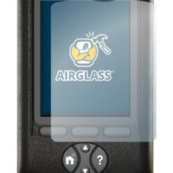 BROTECT® AirGlass® Panzerglasfolie für Mylife Omnipod - www.zuckerschmuck.com