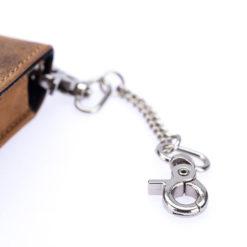 Karabiner - Zubehör für Freestyle Libre Tasche