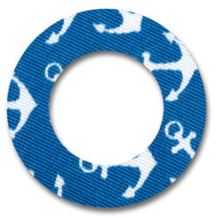 Fixtape Tape Freestyle Libre rund Anker