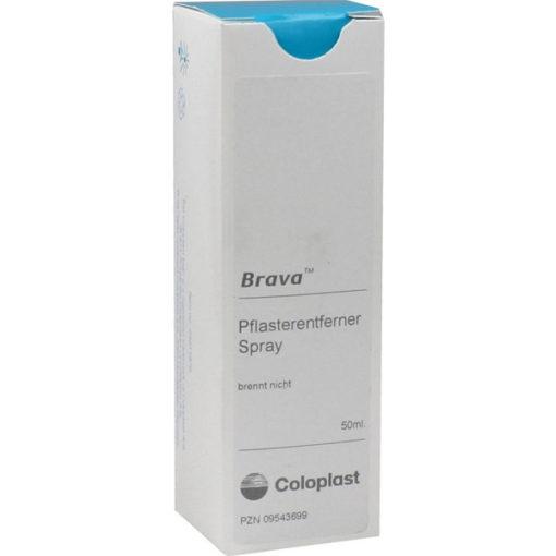 Brava Pflasterentferner Spray