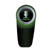 Dexcom G6 Sticker für Sensor-Transmitter, wasser- UV- und kratzfest, mit Schutzversiegelung für wochenlange Haltbarkeit