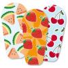 """Dexcom G6 Sticker Set """"Fruits"""" günstig kaufen bei www.zuckerschmuck.com"""