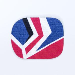 SPARPACK 10+1 Freestyle Libre Fixtape Union Jack