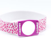 Freestyle Libre Halter, Fixierung,Band