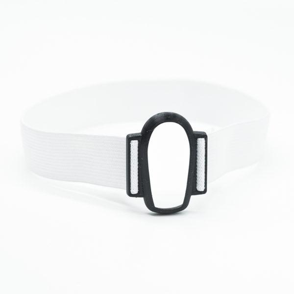 Dexcom G6 Sensor Halter - Fixierung