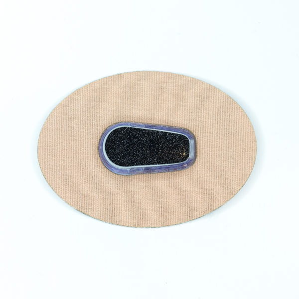 Dexcom G6 Fixierung Tape Pflaster haut