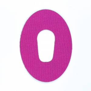 Dexcom G6 Tape Pink