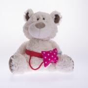 Kuscheltier Teddy Puppen Pumpentasche