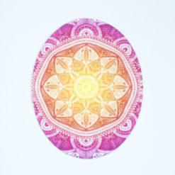 Fixtape Groß Mandala