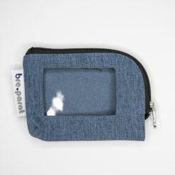 """Pumpentasche mit Gürtelschlaufe für Tandem t:slim X2 """"Jeans"""" günstig kaufen bei www.zuckerschmuck.com"""