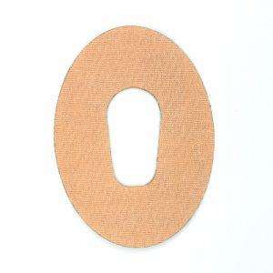 Dexcom G6 Tape Haut