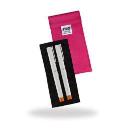 Frio Kühltasche Doppel Pink