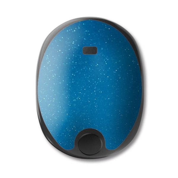 Eversense Sticker für Sensor-Transmitter, wasser- UV- und kratzfest, von www.zuckerschmuck.com