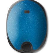 Eversense XL Transmitter Sticker, wasser- UV- und kratzfest, von www.zuckerschmuck.com