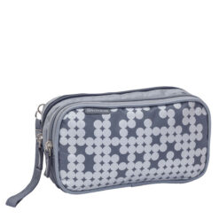 ELITE BAG Dia's Tasche Diabetestasche silber
