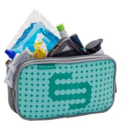 ELITE BAG Dia's Tasche Diabetestasche grün