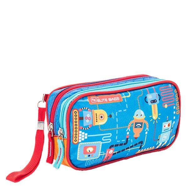 ELITE BAG Dia's Tasche Diabetestasche Roboter