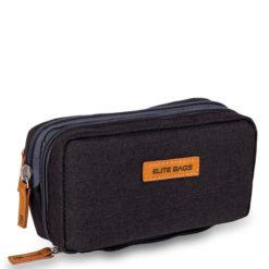 ELITE BAG Diabetic's Tasche Diabetestasche schwarz bitone