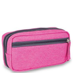 ELITE BAG Diabetic's Tasche Diabetestasche pink bitone