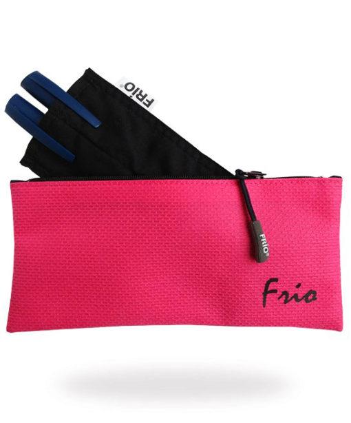 FRÍO VIVA DOPPEL Diabetiker Kühltasche für 2 Insulinpens pink günstig kaufen bei www.zuckerschmuck.com