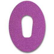 Fixtape Tape Dexcom G6 purble
