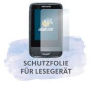 Dexcom G6 Displayschutzfolie