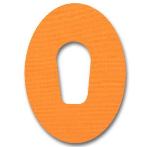 Dexcom G6 SPARPACK 25x Tape Orange