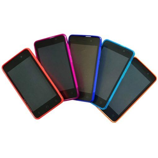 Schutzhülle aus Silikon für dein Omnipod DASH Lesegerät günstig kaufen bei www.zuckerschmuck.com.