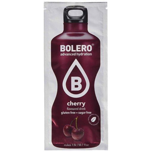 Getränk für Diabetiker BoleroKirsche 12x9g günstig kaufen bei www.zuckerschmuck.com