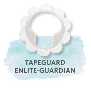 Enlite/Guardian Tape Fixierungshilfe TapeGuard