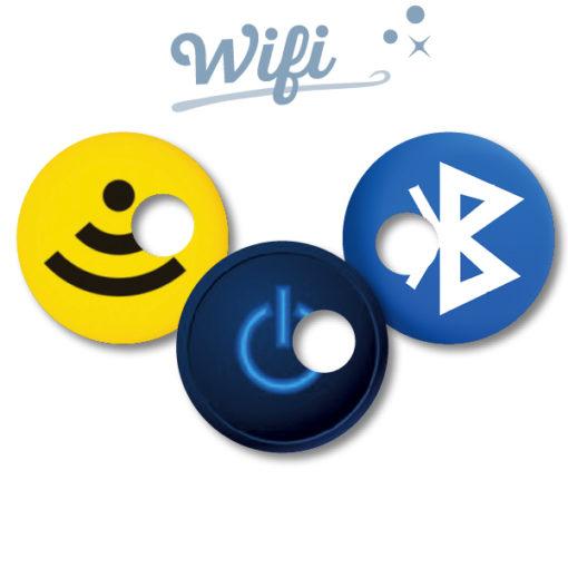 Abbott Freestyle Libre 3 Sticker Wifi