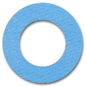 Fixtape Tape Freestyle Libre rund Lightblue