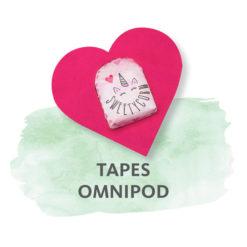 Pimp Your Pod Tapes