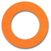 Fixtape Tape Freestyle Libre rund Orange