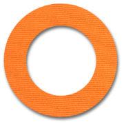 Fixtape Tape Freestyle Libre rund Orange