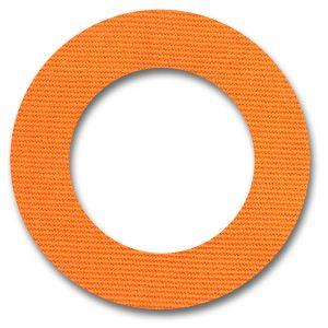 Freestyle Libre SPARPACK 10+1 Rund Orange