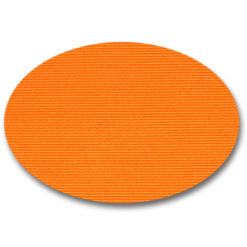 Fixtape Tape Freestyle Libre Oval 5x7 Orange