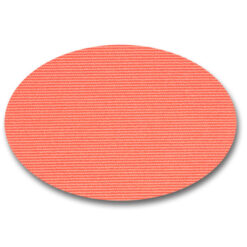 Fixtape Tape Freestyle Libre Oval 5x7 Coral
