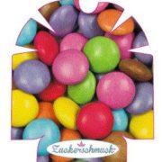 """Omnipod Sticker """"Smarties"""" von Zuckerschmuck"""