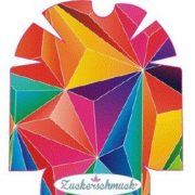 """Omnipod Sticker """"Pyramide"""" von Zuckerschmuck"""