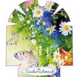 """Omnipod Sticker """"Blumenwiese"""" von Zuckerschmuck"""