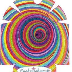 """Omnipod Sticker """"Hurricane"""" von Zuckerschmuck"""