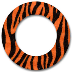 Fixtape Tape Freestyle Libre rund Tiger