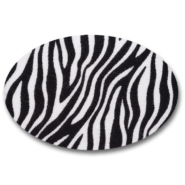 Fixtape Tape Freestyle Libre Oval 5x7 Zebra